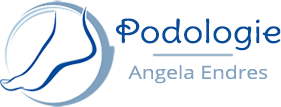 Fußpflege Wittenberg Dessau und Umgebung Logo